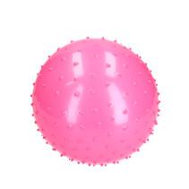 BDO Speelbal Educatief 25cm Roze