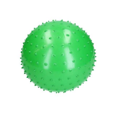 Banzaa BDO Speelbal Educatief – Ideaal voor Binnen – 25cm – Groot Formaat – Groen