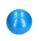 Banzaa BDO SpeelBal Educatief – Ideaal voor Binnen – 25cm – Groot Formaat – Blauw