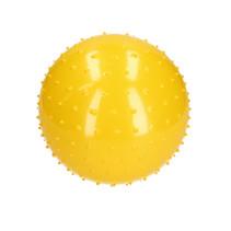 Banzaa Educatieve Stekelige Bal voor Baby en Kinderen 28 cm Geel