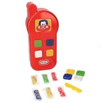 Little Tikes Speelgoed Telefoon Klei set