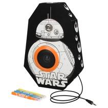 Star Wars Kleur je eigen Speaker BB8