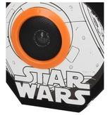 Star Wars Star Wars Kleur je eigen Speaker BB8 – 28x16x5cm   Maak je eigen Box Kleur set