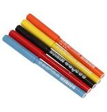 Minions Despicable Me Kleur je Eigen Rugtas Set – Twee-in-één Tas en Etui –  27x21x8cm | Verschrikkelijke Ikke Minions Knutselset | Hobbypakket Rugzak