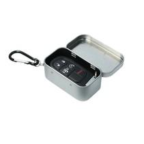 Autosleutel RFID Anti Diefstal Safe Box met karabijnhaak