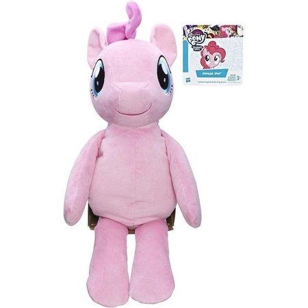 Hasbro My Little Pony - Pinkie Pie Huggable Knuffelpop 55 cm