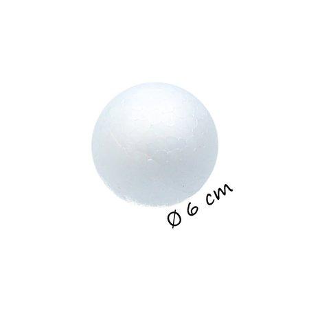 Banzaa Piepschuim Ballen 6cm Styrofoam 8 Stuks