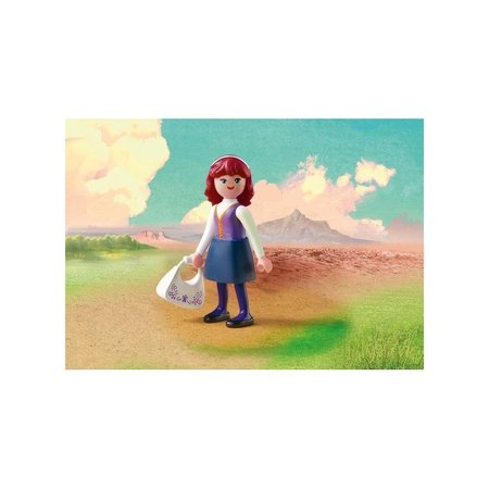 Playmobil PLAYMOBIL Maricela - 9481