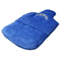 Warmte Kruik Extra Zacht - Hittepit Zak - BellyWarm - Koelelement - Blauw