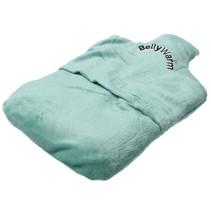 Warmte Kruik Extra Zacht - Hittepit Zak - BellyWarm - Koelelement - Groen