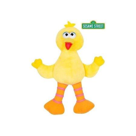 Sesamstraat Sesamstraat pluche Pino de Originele Knuffel 25cm