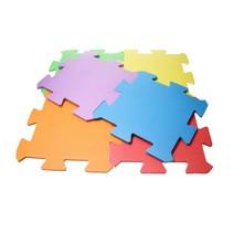 Banzaa Puzzelmat Eva Foam 18 stuks 32x32cm ‒ 2 m2