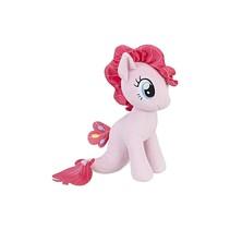 My Little Pony zeepaardje knuffel Pinkie Pie 26 cm