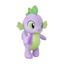 My Little Pony Spike The Dragon 23 Cm Paars