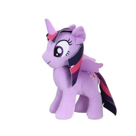 My Little Pony My Little Pony Friendship is Magic Soft Princess Twilight Sparkle Pluche 27 cm