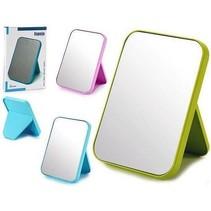 Spiegel met Ondersteuning Plastic