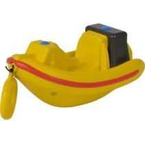 Brandweerman Sam - Opwindbare boot Neptune