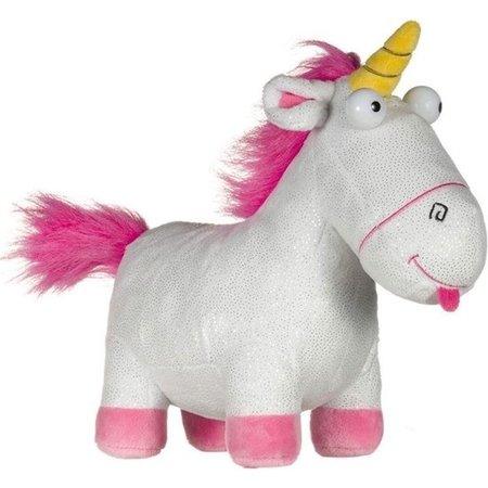 Dispicable Me Despicable Me 3 - Fluffy Unicorn S3 Glitter 28cm