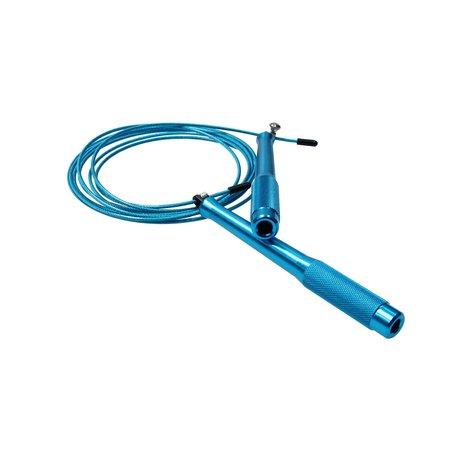 Banzaa Banzaa Speed Rope – Premium Pro Sport springtouw – Kogellager en Verzwaard in Zak 3M