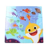 Baby Shark Baby Shark My First Puzzle