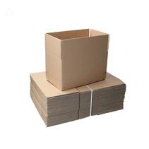 Verzenddozen ‒ 25x15x14cm ‒ FSC Gerecycled karton 25 dozen