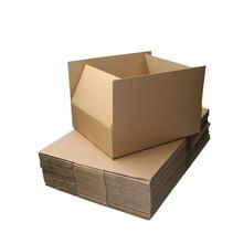 Verzenddozen ‒ 37.5x30x10cm ‒ FSC Gerecycled karton 25 dozen