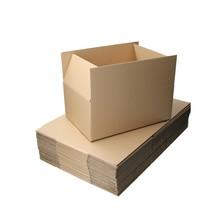 Verzenddozen ‒ 37x24x15cm ‒ FSC Gerecycled karton 25 dozen