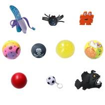 Anti stressbal top 10 pakket ‒ Mega super pack 2021 ‒ van Knijp toy Orbeez tot Odditeez
