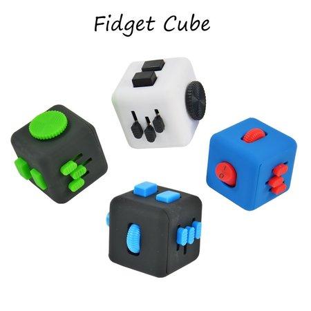 Banzaa Banzaa Fidget Toys top 10 pakket ‒ Mega super pack 2021 ‒ Anti Stress