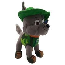 Rocky - Jungle Rescue - Pluche Knuffel - 28 cm