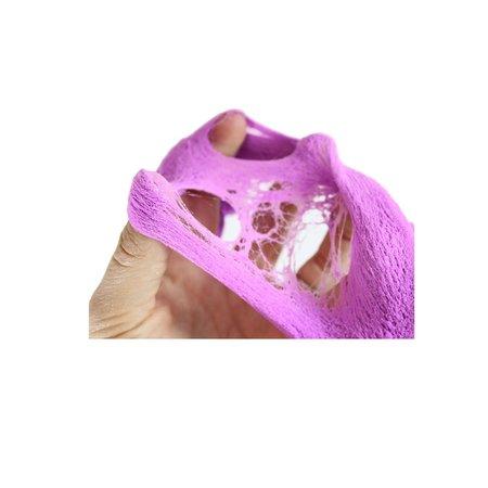 Jonotoys Fluffy cotton sand (roze 8523)