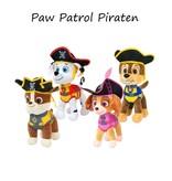 Paw Patrol Paw Patrol - Pirate Skye Pluche 28cm