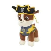 Piraten Rubble Pluche 28cm Paw Patrol & Friends
