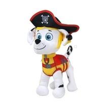 Piraten Knuffel Marshall 28cm | Paw Patrol & Friends