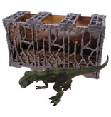 Toi-Toys Dino In Kooi Groen 31 Cm