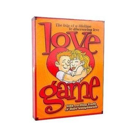 Miko Love Game - Liefdes Spel