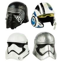 Helm Black Series Mega Collectie DC Helmet 4-Pack