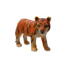 Speelgoed tijger Speelfiguur - 17 x 7 x 12 cm