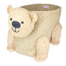 Seagrass Storage - Bear Shape
