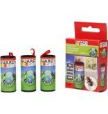 Guard´n Care 3x Vliegenvanger plakstrips met honing 78 cm - Insectenbestrijding - Vliegenstrips/insectenstrips