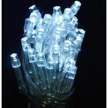 40 ledverlichting Helderwit voor Indoor Gebruik – 3 Meter | Licht Snoerlampjes voor Feesten en Partijen | Sfeerverlichting
