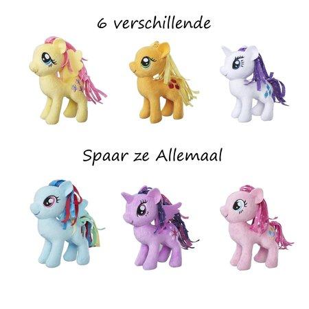 Hasbro  Knuffel My Little Pony Pinkie Pie 13 Cm Roze