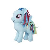 Knuffel My Little Pony Raibow Dash 13 Cm Blauw