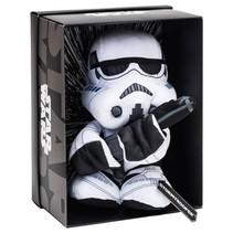 Stormtrooper Black Line  25 cm In Luxe display Box