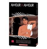 Partnerlink Amour x Amour Provocateur