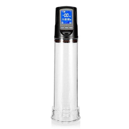 Fondlove  Penispomp Extreem 500Mbar ‒ Automatische Penis Vergroter ‒ USB Oplaadbaar
