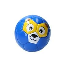 Speelbal Blauw 16cm –Mini Voetbal