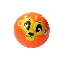 Speelbal Oranje 16cm – Mini Voetbal