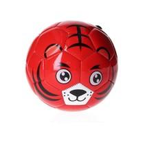 Speelbal Rood 16cm – Mini Voetbal