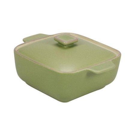 Gusta Mini Cocotte OTT 13,5x10,5x6 Groen